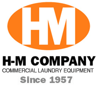 H-M Company Commercial Laundry Equipment
